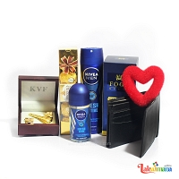 Perfect Man Gift Set