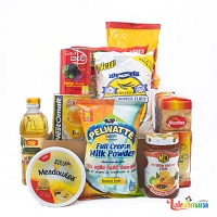 Quick Meal Grocery Hamper