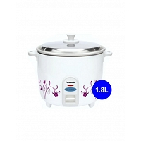 Panasonic-1.8 Litre Rice Cooker SR-Y18