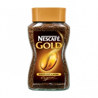 Nescafe Gold -100g