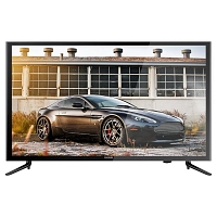 "SAMSUNG 40"" LED SMART TV UA40-J5200"