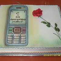 Picture Designs Cell Phone