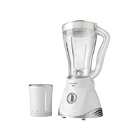 SHARP Blender - 400W, 2 Speeds, 1.5L