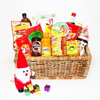 Santa's Choice Hamper