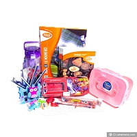 School Supplies Lite Kit