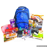 School Supplies Ultimate Kit