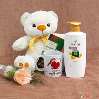 Soft Love Gift Hamper