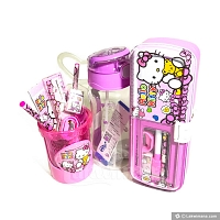 Stationary Gift Set For Girls