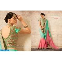 Indian Saree -Vaishali-A-31