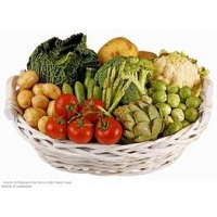 Vegetable Hampers 4