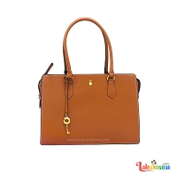 Women's Brown Hand Bag