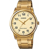 Casio A1083 Enticer Men's Watch