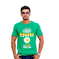 Today-green-T Shirt