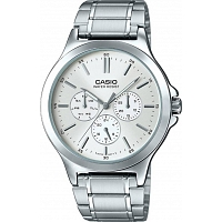 Casio A1174 Enticer Men's Watch