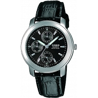 Casio A167 Enticer Men Watch