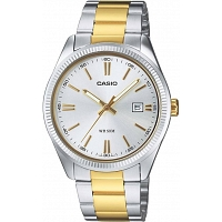Casio A491 Enticer Men Watch