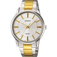 Casio Enticer Men Watch- A498