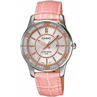 Casio A808 Enticer Ladies Watch