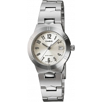 Casio A852 Enticer Ladies Watch