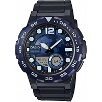 Casio AD205 Youth Series Watch