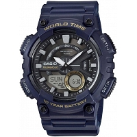 Casio AD208 Youth Series Watch