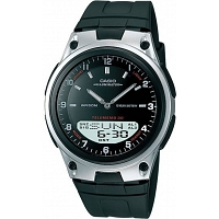 Casio AD84 Youth Series Watch