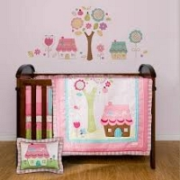 Baby Bedding Pack-4 PCS
