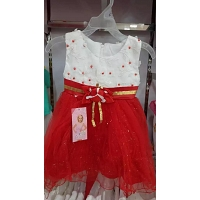 Baby Girl Frock -1 Year