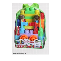 Building Blocks Bag