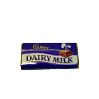 Cadbury Dairy Milk Chocolate - 95g