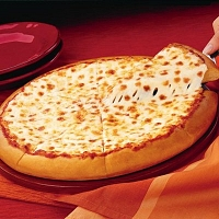 Cheese Lovers Pizza