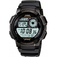 Casio D080 Youth Series Watch