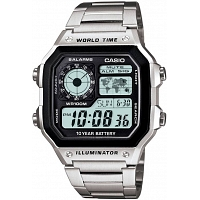 Casio D099 Youth Series Watch