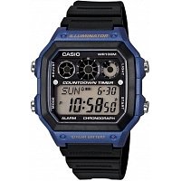 Casio D107 Youth Series Watch