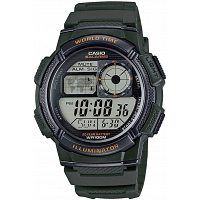 Casio D119 Youth Series Watch