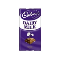 Cadbury Dairy Milk Chocolate -165g