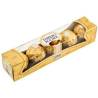 Ferrero Rocher 05 Pack