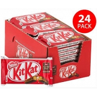 Kit Kat Chocolate Box (24 Pieces)