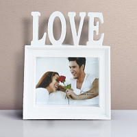 In LOVE Photo Frame