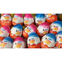kinder joy 10 Pack