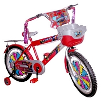 Kids Bicycles 5 - 11 Year