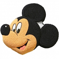 Mickey Mouse Cake 1.85kg