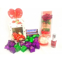 I Love You Gift Pack for women