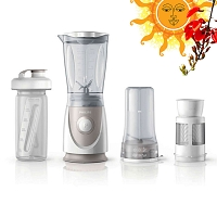 PHILIPS-MINI BLENDER- HR2874
