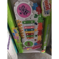 Learn Piano Building -Toy