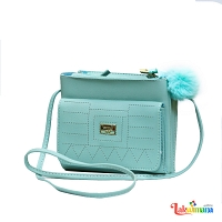 Ladies Handbag 1017