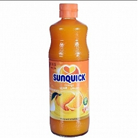 Sunquick Orange Jumbo 840 Ml