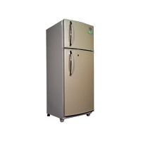 Singer Refrigerator - 7 Cb. Ft. Double Door
