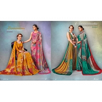 Indian Saree -Sushma 4306A