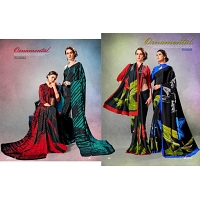 Indian Saree -Sushma-4309A